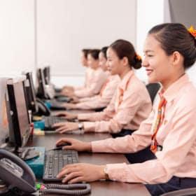 FPT Telecom nâng miễn phí băng thông hơn 60% trong mùa dịch cho tất cả khách hàng